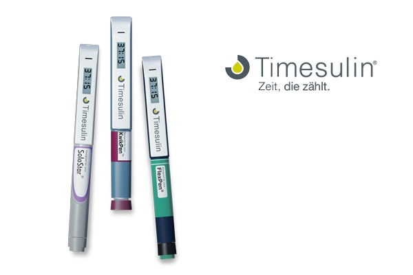 timesulin bild