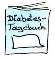 Diabetes-Tagebuch