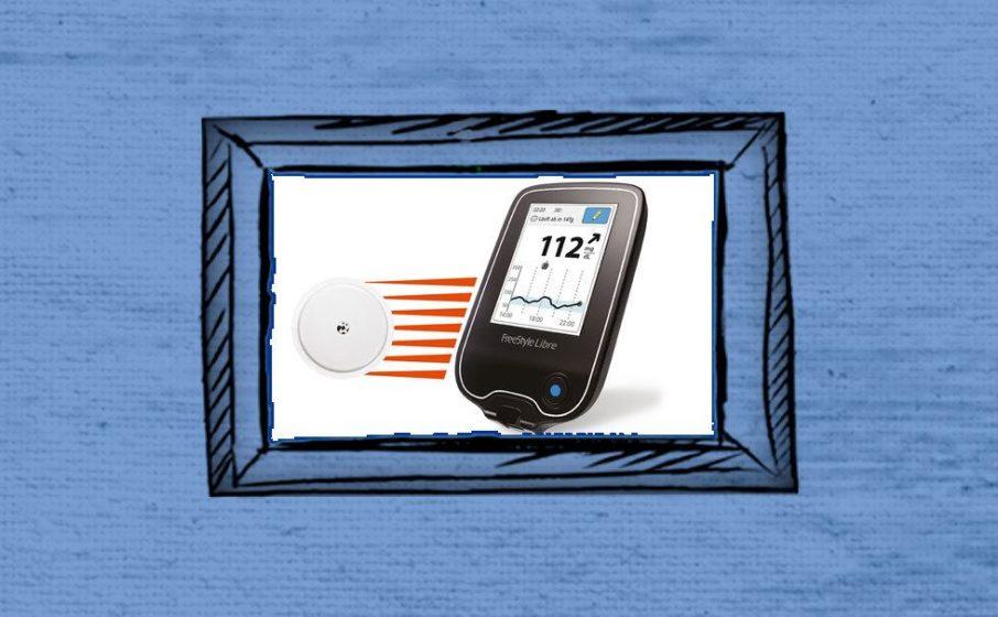 Countdown: Abbott FreeStyle libre - Flash Glucose monitoring