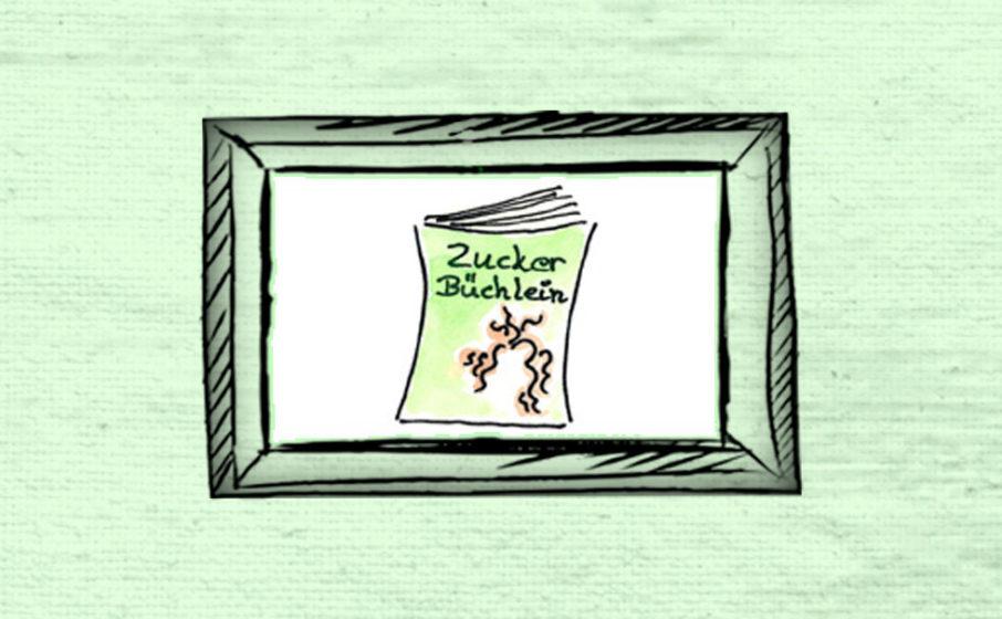 Zucker-Tagebuch