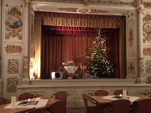 Theater im Schloss Weitra