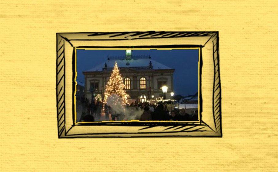 Weitra Adventmarkt