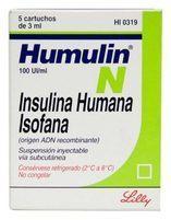 NPH INsulin