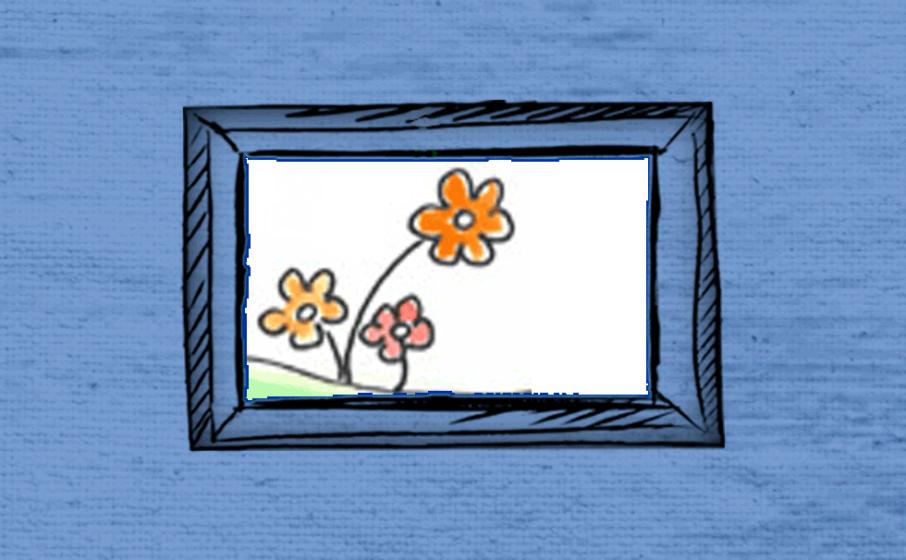 3 Blumen