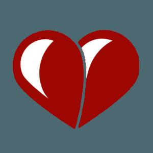 """Logo """"Diabetes und Herz"""""""