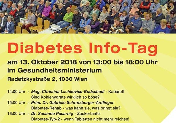 Diabetes Info-tTg