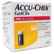 FastClix Lanzetten