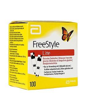 FreeStyle LIte Teststreifen