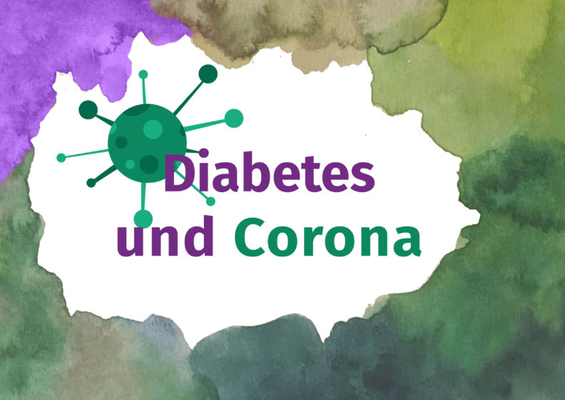 Diabetes und Corona